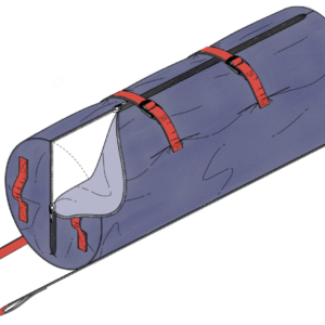 Water Heater Mover Bag